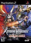 Samurai Warriors: Extreme Legends