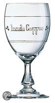 Arcoroc Touraine Irish Coffee Glas - 24,5 cl - 6 stuks