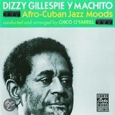 Afro Cuban Jazz Moo