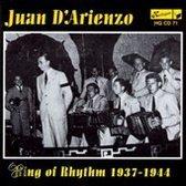 King Of Rhythm 1937-1944