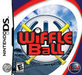 Wiffle Ball Advance