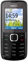 Nokia C1-01 - Donker Grijs