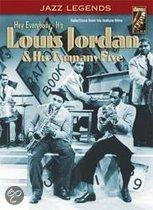 Louis Jordan & His Tympan (Import)