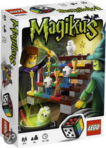 LEGO Spel Magikus - 3836
