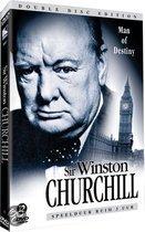 Churchill - Man of Destiny (2DVD)