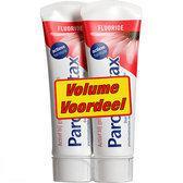 Parodontax Fluoride - 2x 75 ml - Tandpasta - Voordeelverpakking