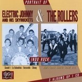Electric Johnny & Skyrockets & The - Portrait Of