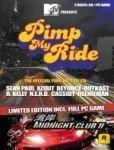 Mtv Pimp My Ride