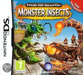 Strijd der Giganten: Monster Insects