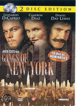 Gangs Of New York (2DVD)