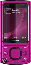 Nokia 6700 Slide - Roze