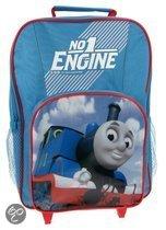 Thomas heroes tas met wieltjes premium