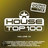 Various - House Top 100 Volume 10