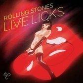 Live Licks -Explicit Version-