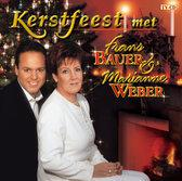 Kerstfeest Met Frans Bauer En Marianne Weber