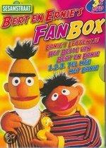 Sesamstraat - Bert & Ernie Fan Box
