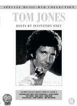 Tom Jones - Duets By Invitation Only