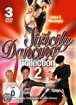Strictly Dancing  Collection 2/Latin American Dance/Ntsc/All Regions