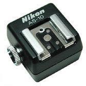 Nikon AS-10 Multi-Flash Adapter