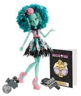 Monster High - Hauntly Wood - Honey Swamp (discontinued)/Toys