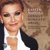 Karita Mattila German Romantic Arias