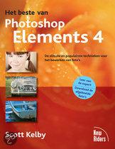 Het Beste Van Photoshop Elements 4