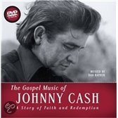 Gospel Music Of Johnny Cash (Dvd)