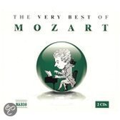 Mozart (The Very Best Of)
