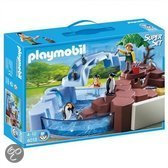 Playmobil Superset Pinguïnkolonie - 4013