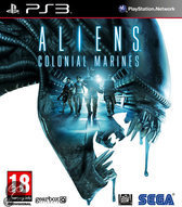 Aliens: Colonial Marines - Limited Edition - Engelse Editie