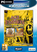 Age of Empires - Gold Edition - Windows