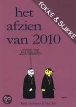 Fokke & Sukke / Het afzien van 2010