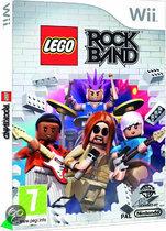 LEGO Rock Band /Wii