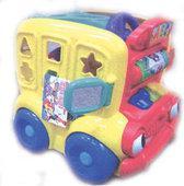 Buster 'De  Bezige Bus'