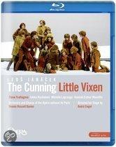 Tsallagova/Rasilainen/Lagrange/Pari - The Cunning Little Vixen