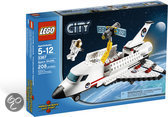 LEGO City Space Shuttle - 3367