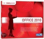 Snelgids Office 2010