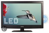 Salora LED2428FHDVX - LED TV/Dvd-combo - 24 inch - Full HD