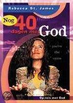 NOG 40 DAGEN MET GOD