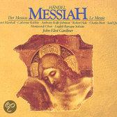 Handel: Messiah / Gardiner
