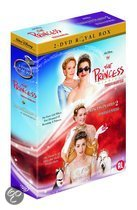 Princess Diaries 1 & 2