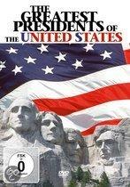 Greatest Presidents Of The Usa //Ntsc/All Reg.