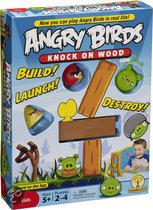 Angry Birds: Knock on Wood - Kaartspel
