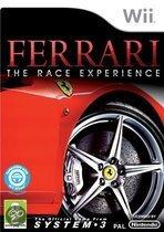 Ferrari: The Race Experience + Wheel