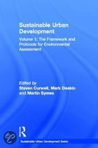 Sustainable Urban Development Volume 1