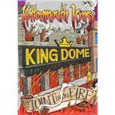 Kottonmouth Kings - Joint Is On Fire - Live