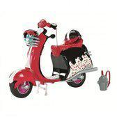 Monster High Scooter Ghoulia Yelps
