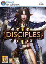 Disciples 3, Renaissance  (DVD-Rom)