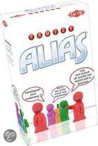 Family Alias Reisversie - Reisspel