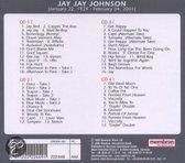 Jay Jay Johnson Featuring Bud Powell